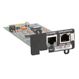 LCD UPS NTWK MGMT CARD by SBS
